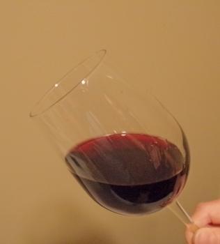 Cline Cellars Ancient Vines Zinfandel Catching The Light