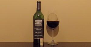Sterling Vineyards Napa Valley Cabernet