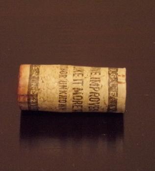 Bogle Old Vine Zinfandel Cork