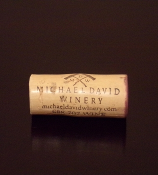 Michael David 7 Deadly Zins Cork