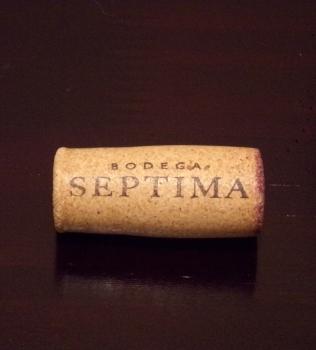 Septima Malbec Cork